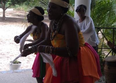 Abibigromma Dancers - Opening Ceremony - 2012 Consultation