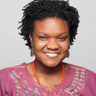 Meredith Coleman-Tobias, PhD