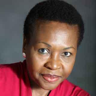 Rosetta Ross, PhD