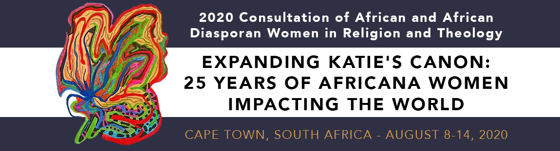 Daughter of the African Atlantic Fund's 2020 Consultation of African and African Diasporan Women Impacting the World.