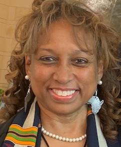 Rev. Dr. Angelique Walker-Smith